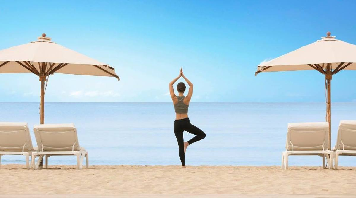 Reset your mind & body in Mallorca autumn 2018