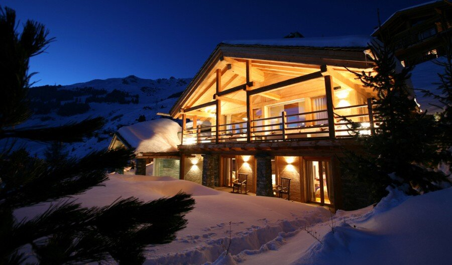 Estate Agents Verbier