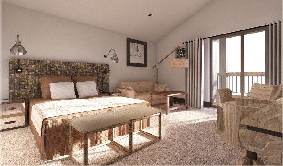 Boutique Hotels Val d'Isere