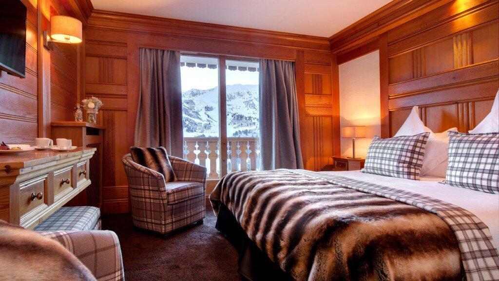 Hotels Meribel