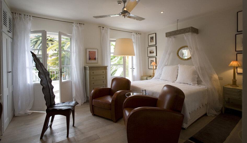 Hotels Saint-Tropez