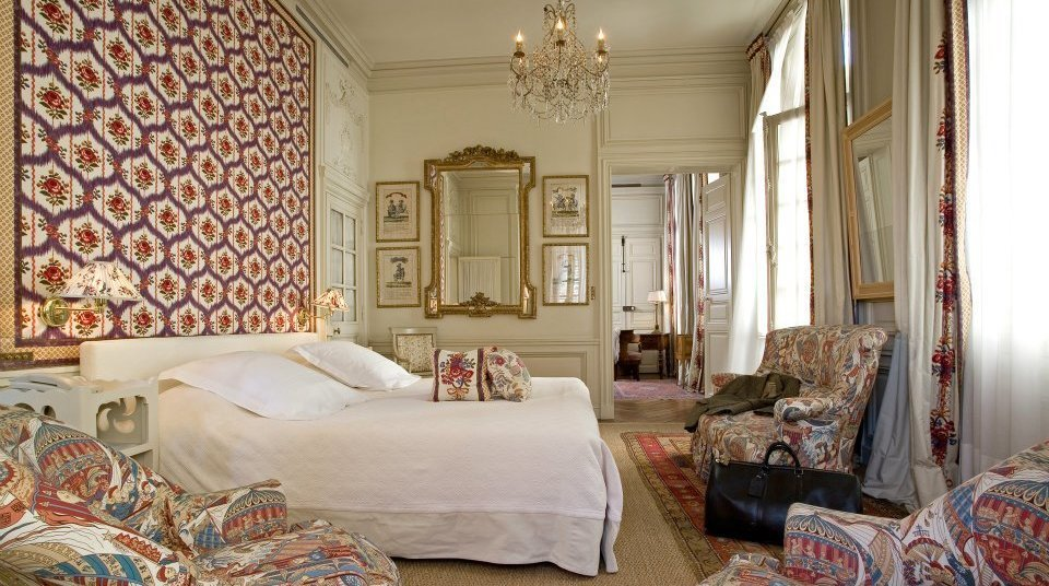 Top 6 luxury hotels in Avignon for 2019