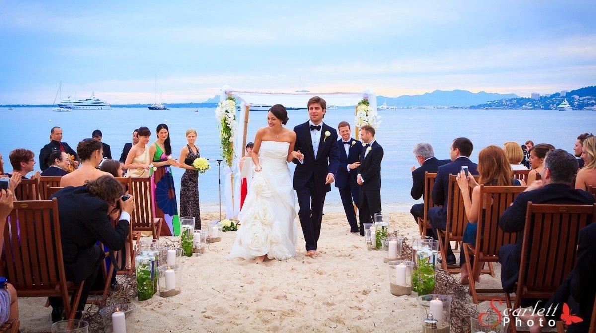 Unique Saint Tropez wedding venues for 2019