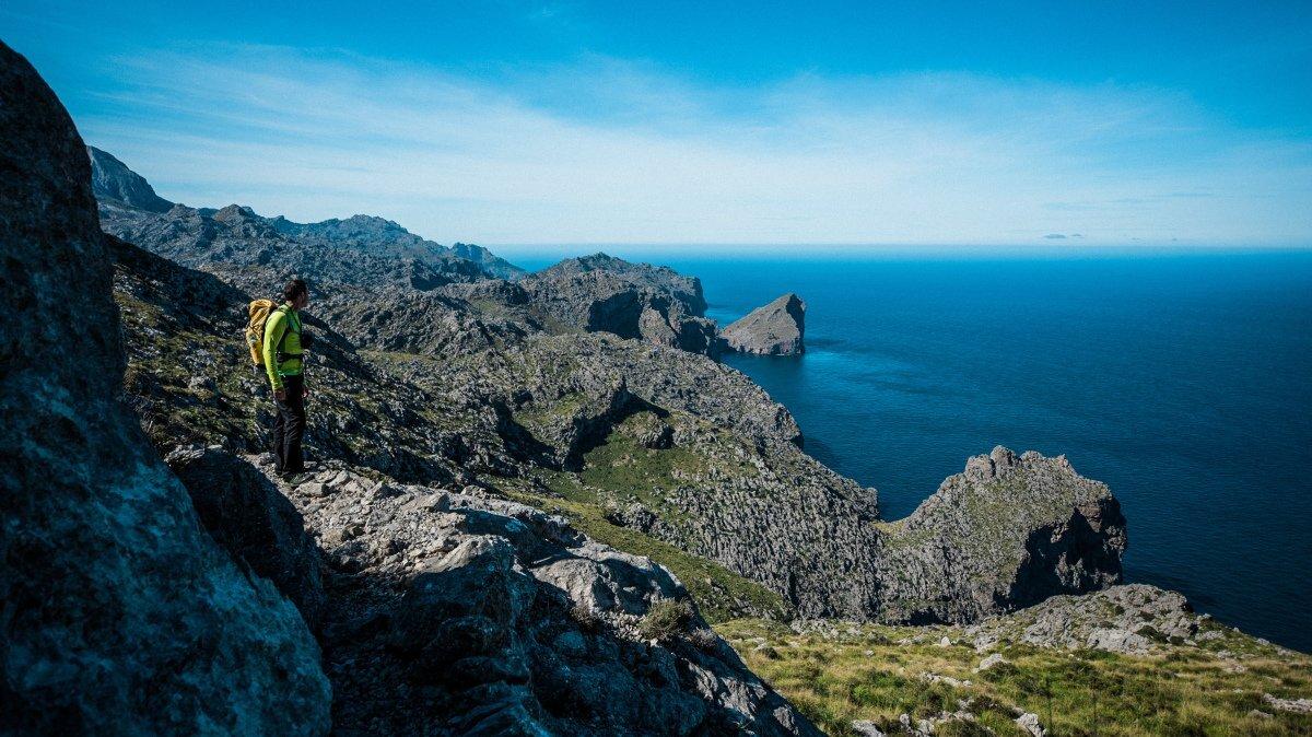 Hiking & Walking Routes Mallorca