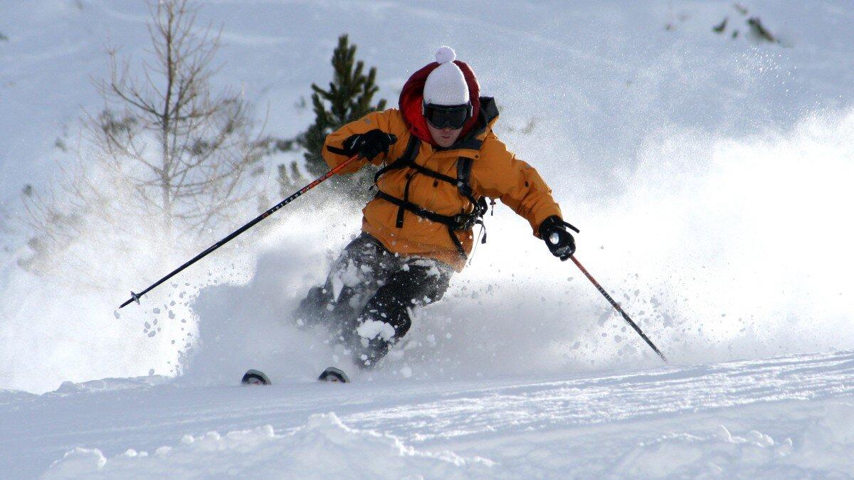 Ski Lessons Val d'Isere