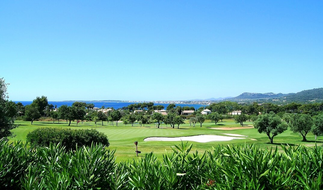 Son Servera Golf Course, Son Servera course