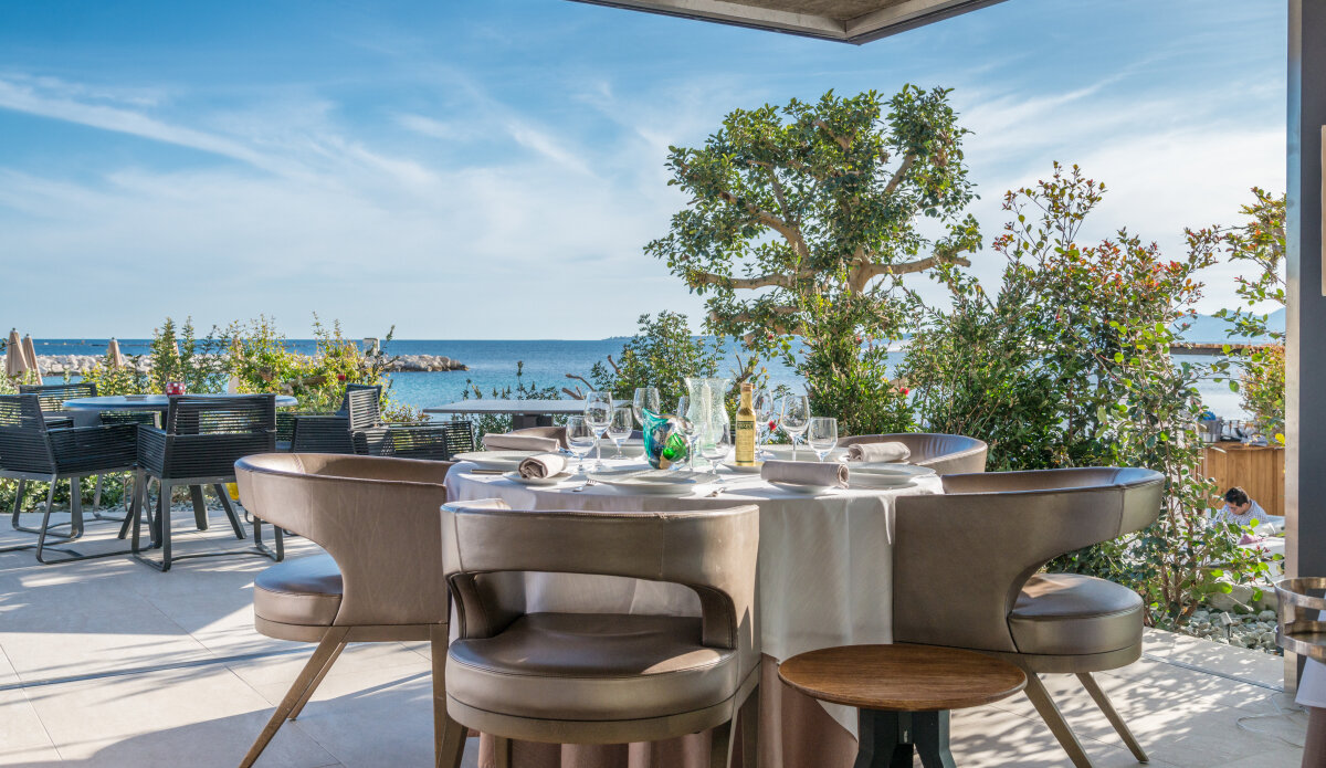 Restaurants Antibes