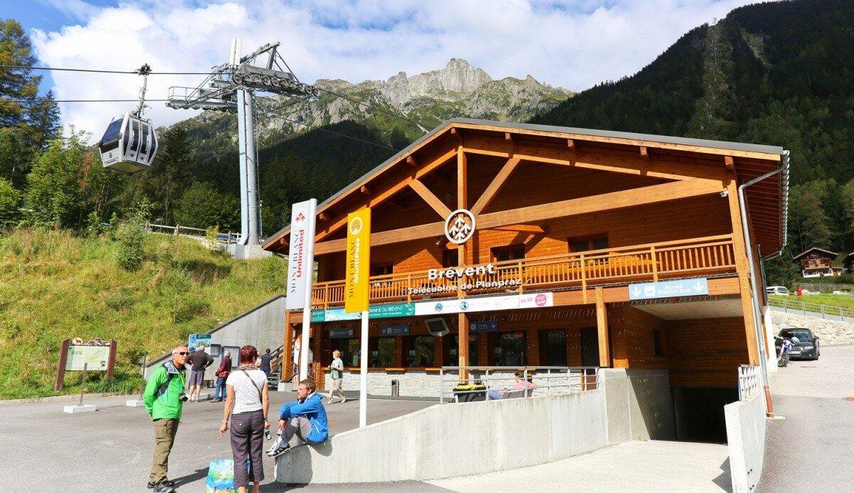 Lift Pass Guide Chamonix