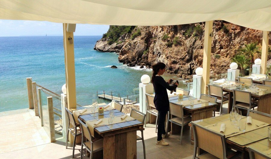 Restaurants Ibiza