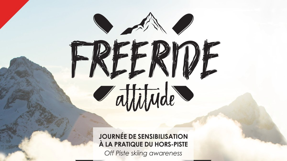 Freeride Attitude, 2 Alpes