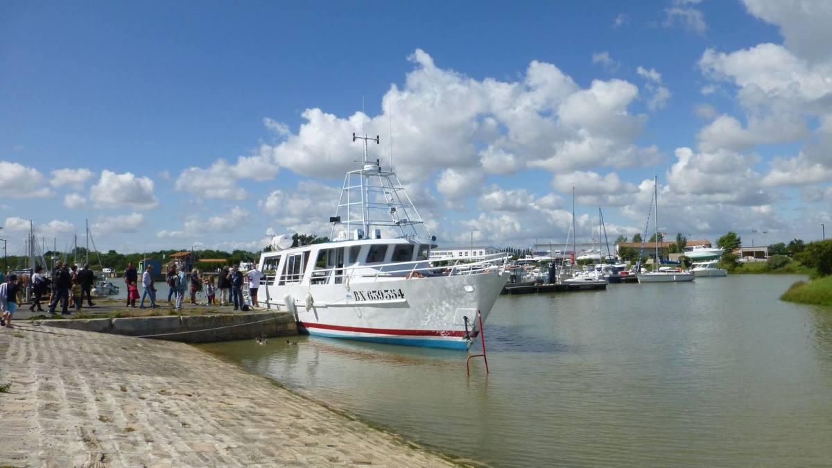 Boat Trips Bordeaux