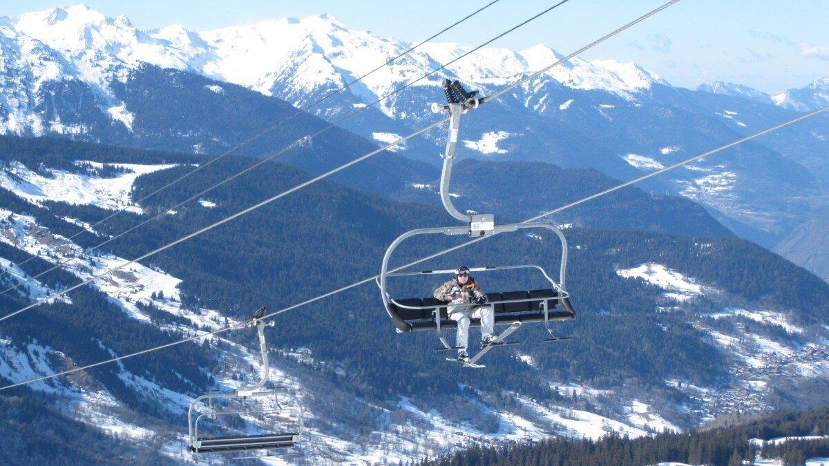 Ski Pass Guide Meribel