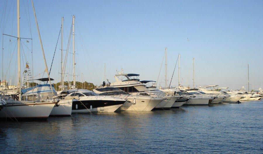 Santa Eularia Marina, Santa Eulalia, Ibiza