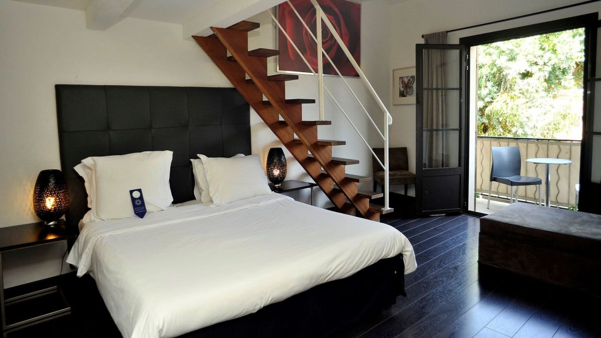 Cheap Hotels Saint-Tropez
