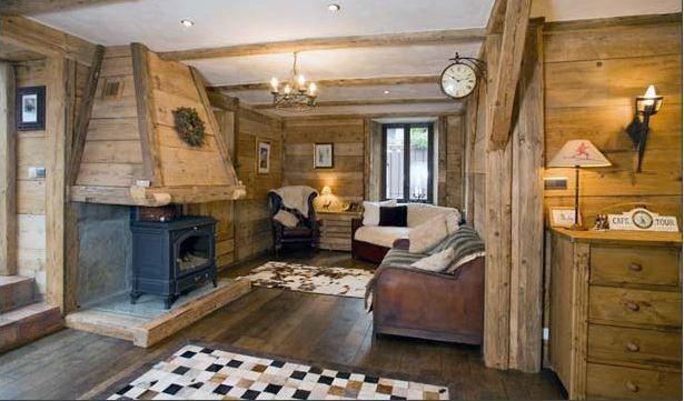 Home Interiors Chamonix