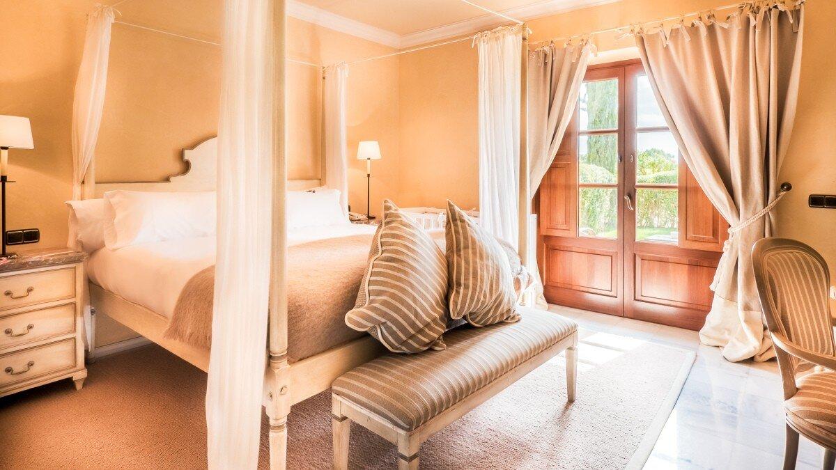 Golf Hotels Mallorca