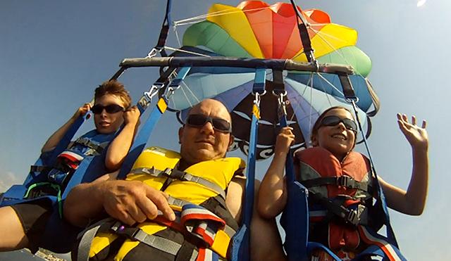 Family Activities Guide Saint-Tropez