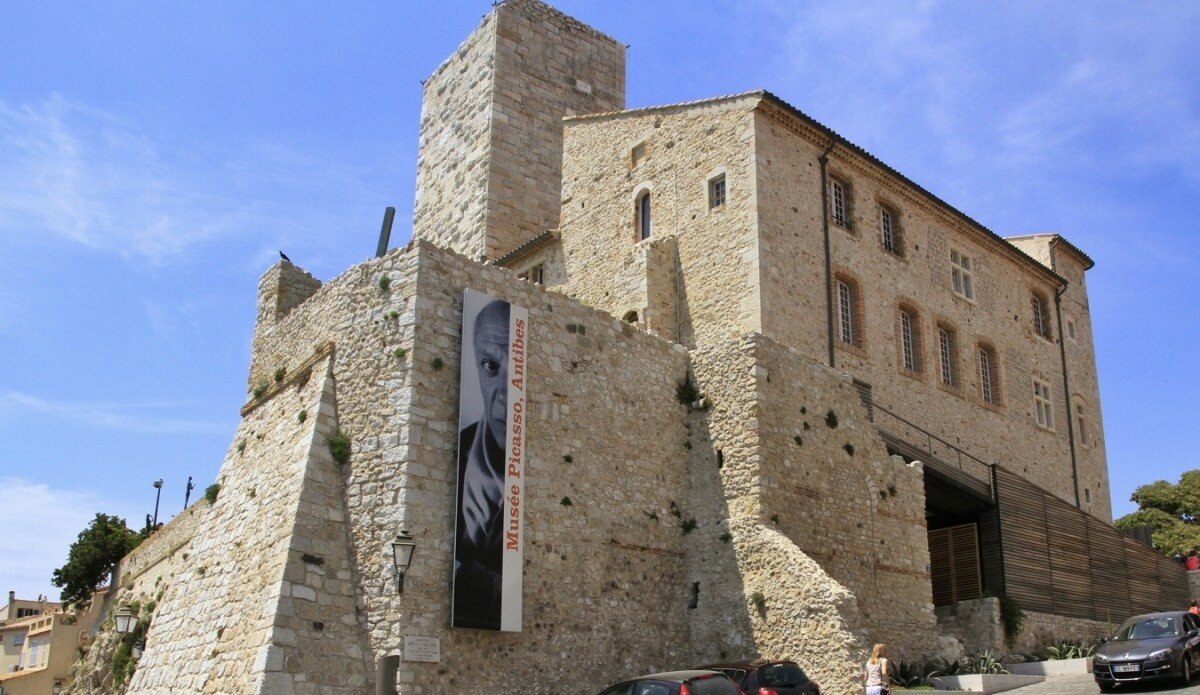 Museums & Galleries Antibes