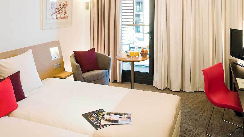 Budget Hotels Monaco