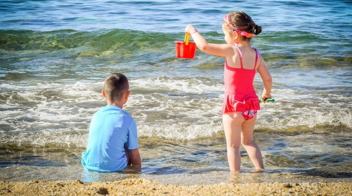 Fantastic family beaches in Ibiza for summer 2019