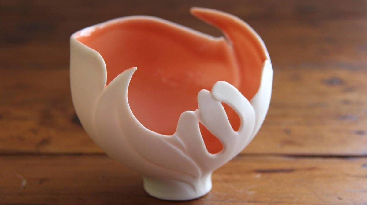 Ceramics in Vallauris