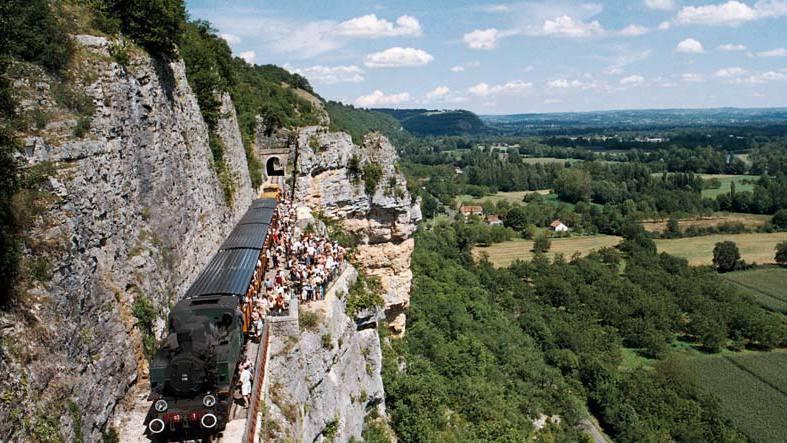 Train Services Dordogne