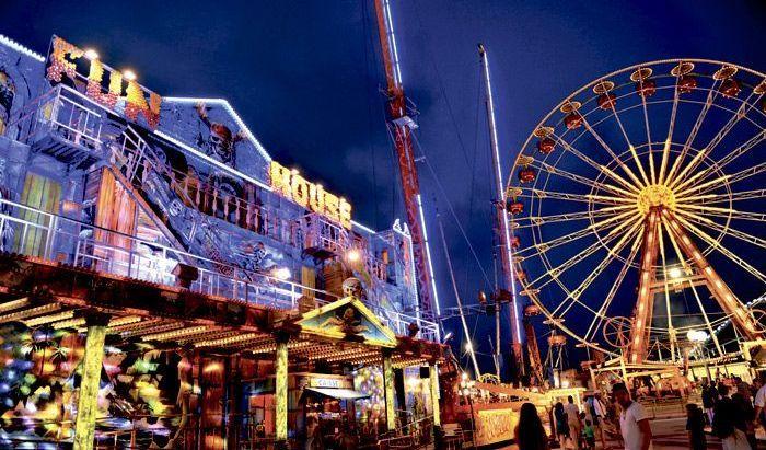 Theme Parks Saint-Tropez