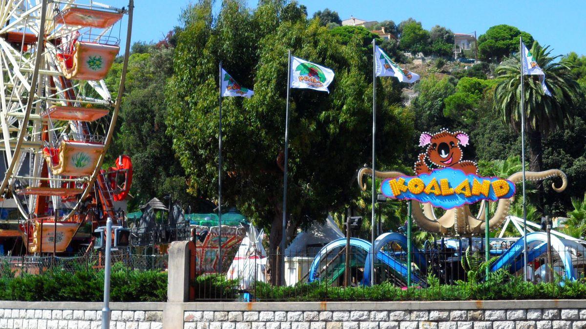 Theme Parks Monaco