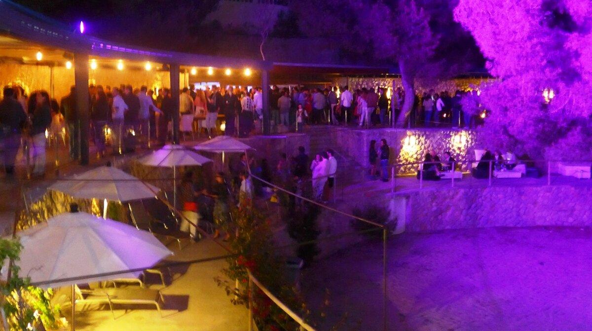 Las Terrazas Beach Club Opening Party 2016 Seemallorca Com