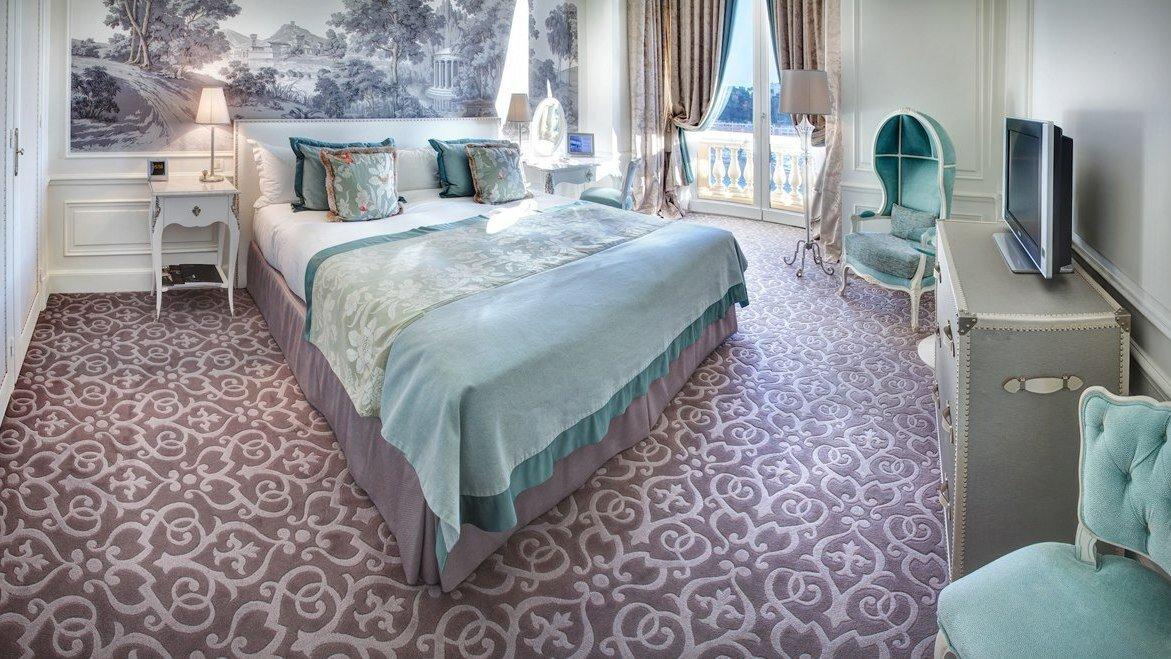 Luxury Hotels Monaco