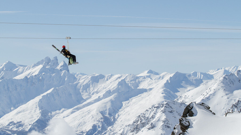 Things to Do Val Thorens
