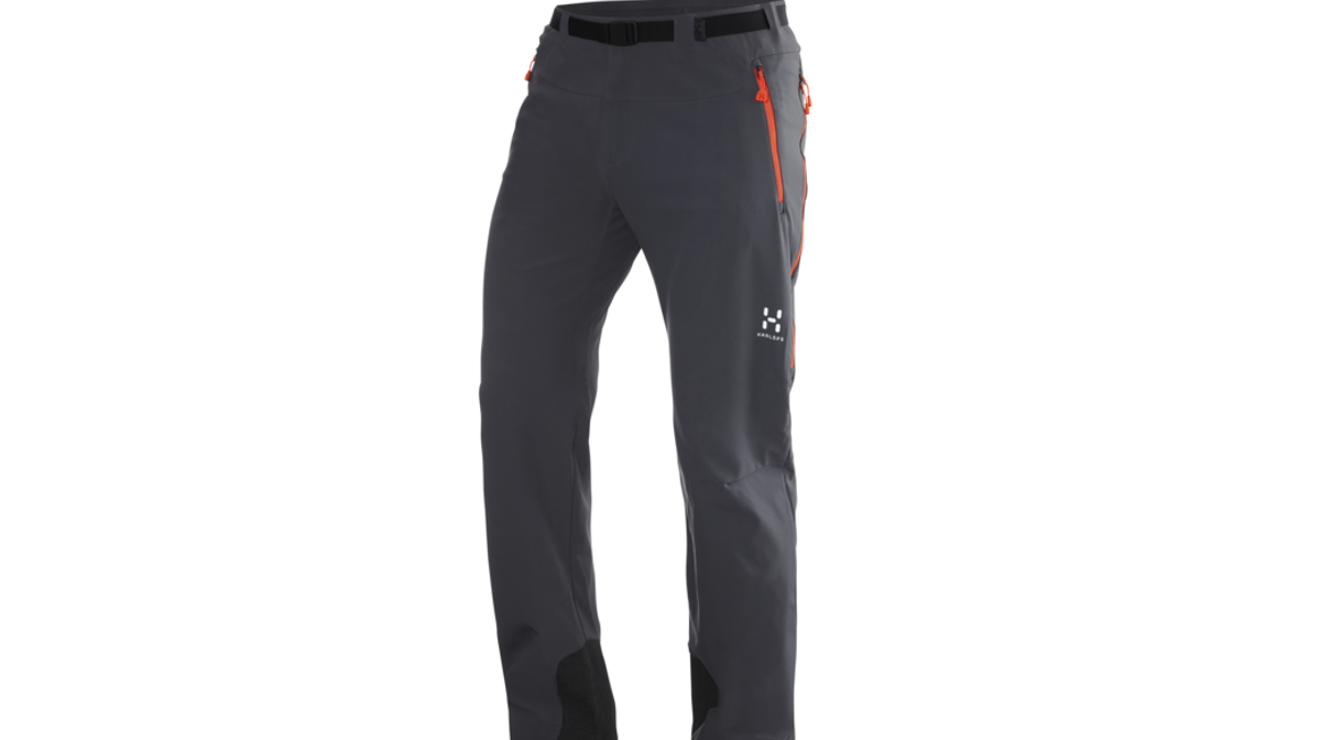 a pair of outdoor trousers