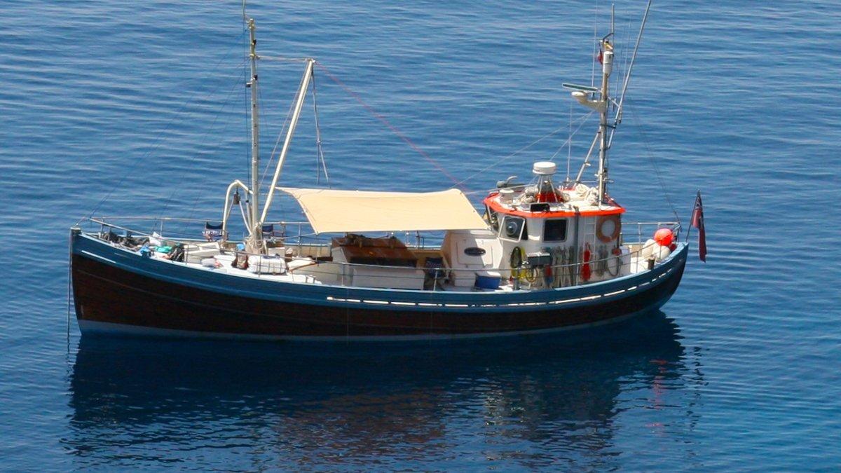 Port de Soller Coastal Restaurant Tour Boat Trip exterior