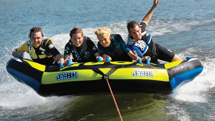 Watersports Guide Provence