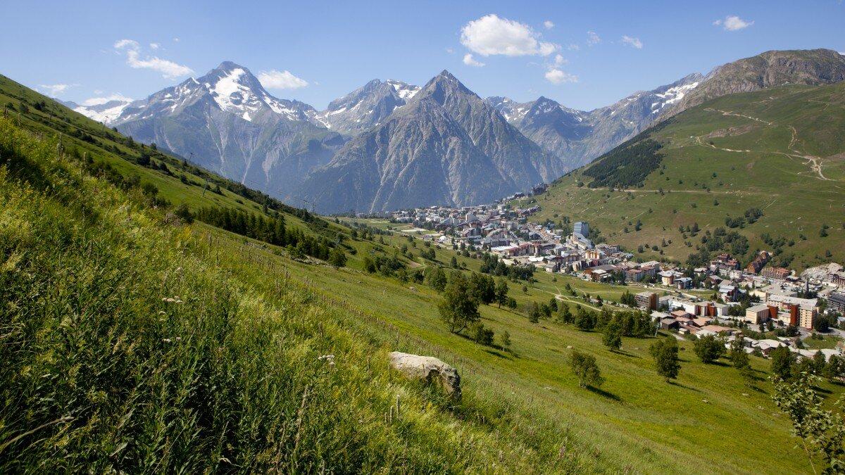 Lift Opening Dates Les 2 Alpes