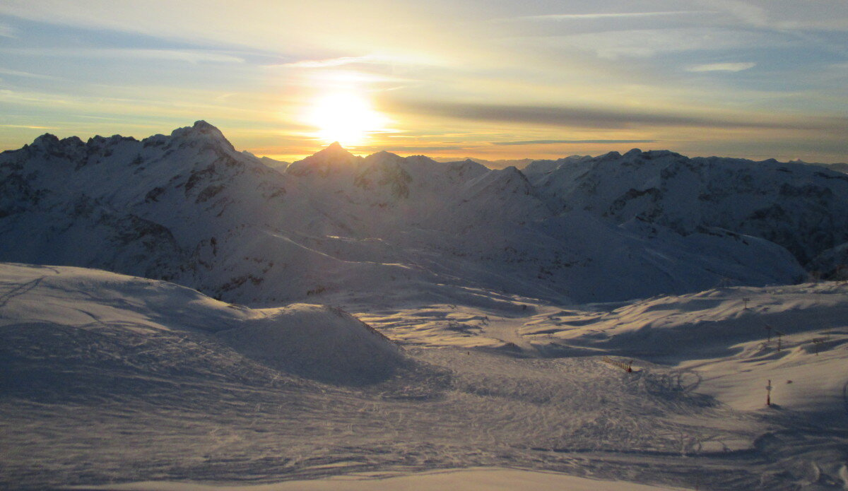 Getting Here Guide Les 2 Alpes