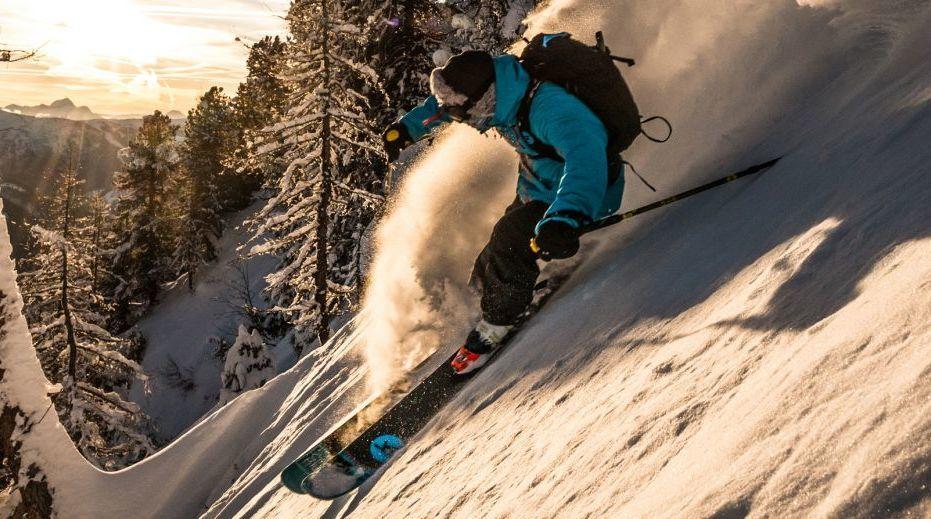 Chamonix Ski, Chamonix - Centre