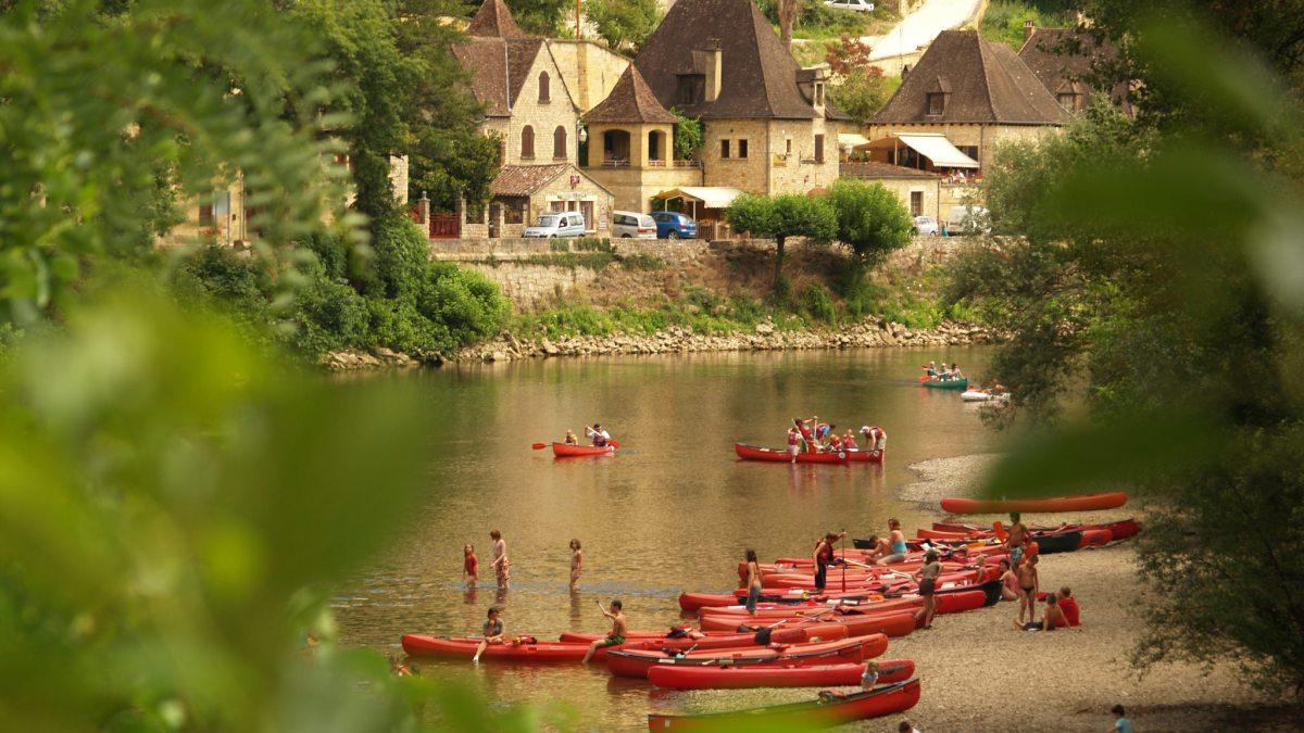 Activity Reviews Dordogne