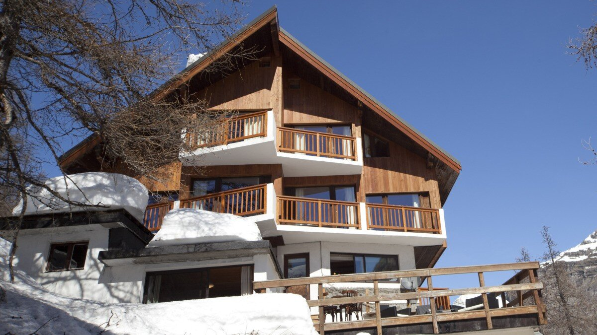 Budget Hotels Val d'Isere