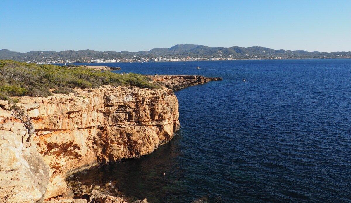 Hiking & Walking Routes Ibiza
