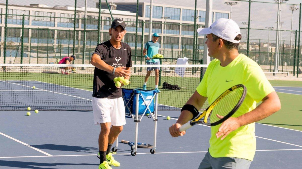 Tennis Mallorca