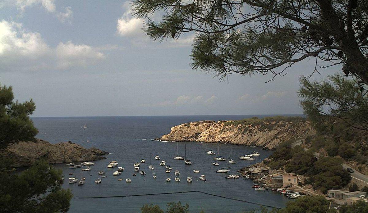 Webcams Ibiza