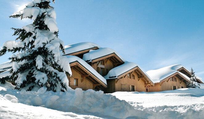 Estate Agents Les 2 Alpes