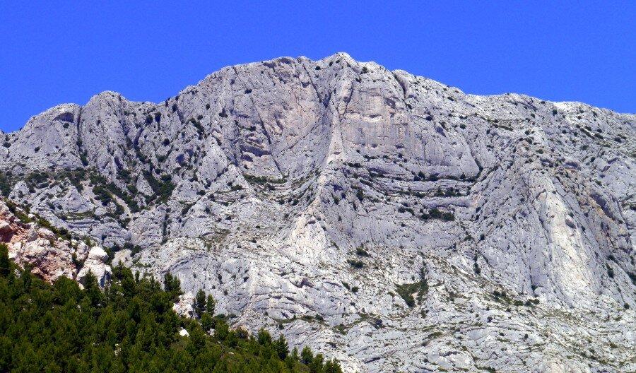 Nature Reserves & Parks Provence