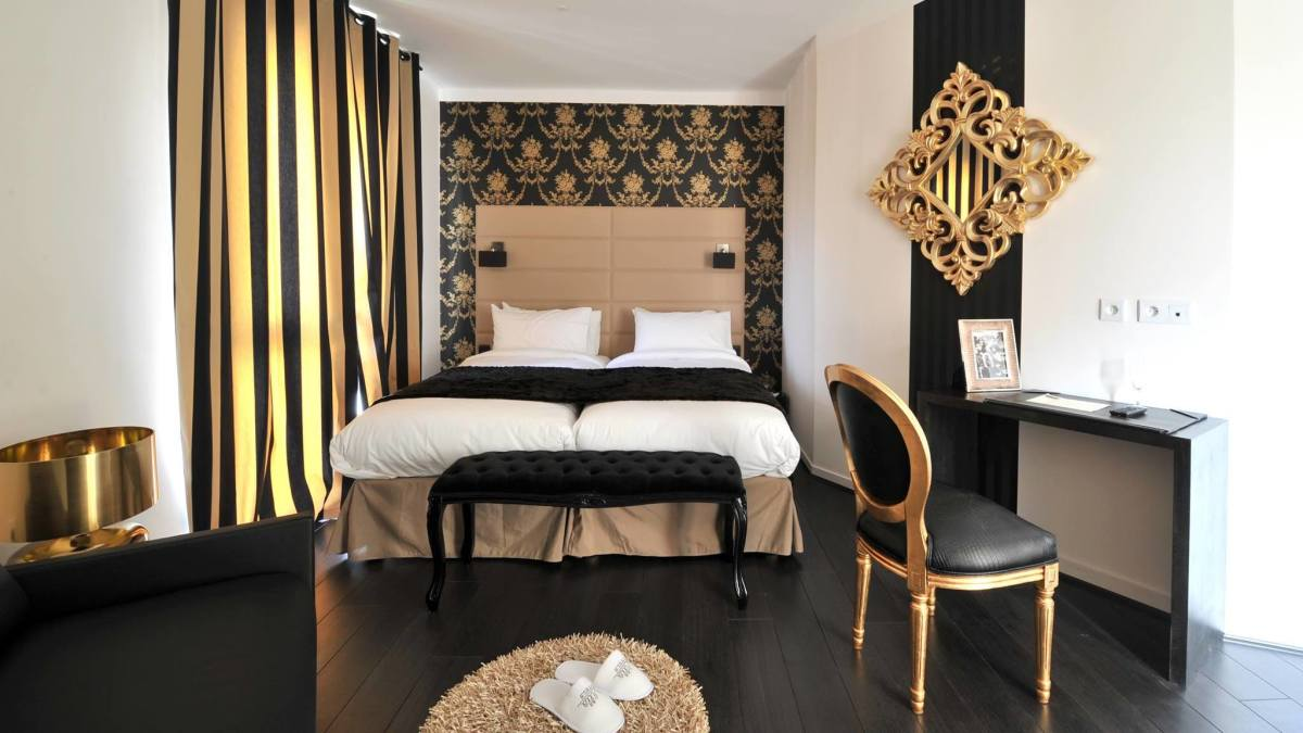 Bag a bijou hotel in Cannes for summer 2018