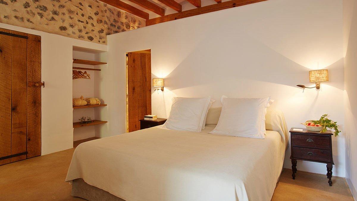 Es Port Hotel, Port de Soller double bedroom