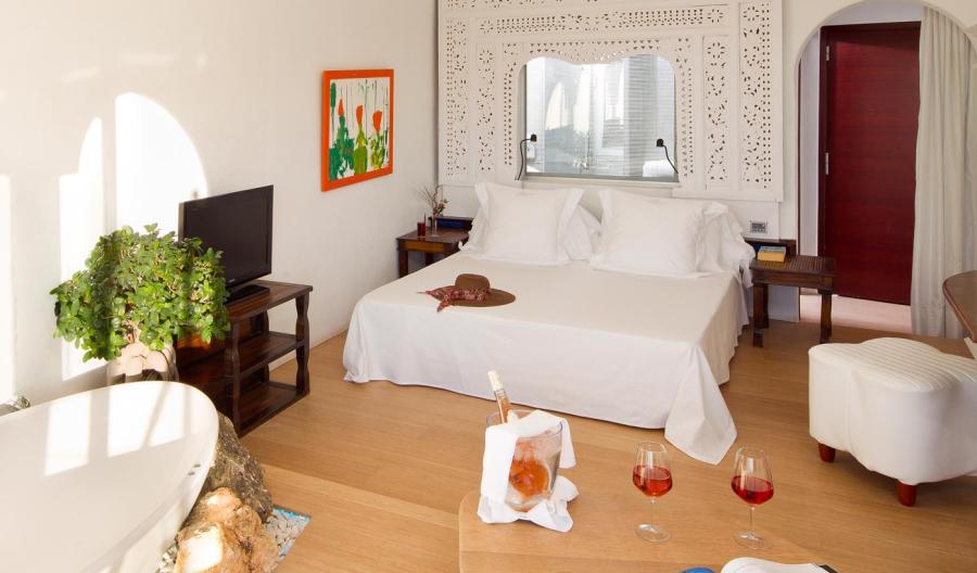 Spa Hotels Ibiza