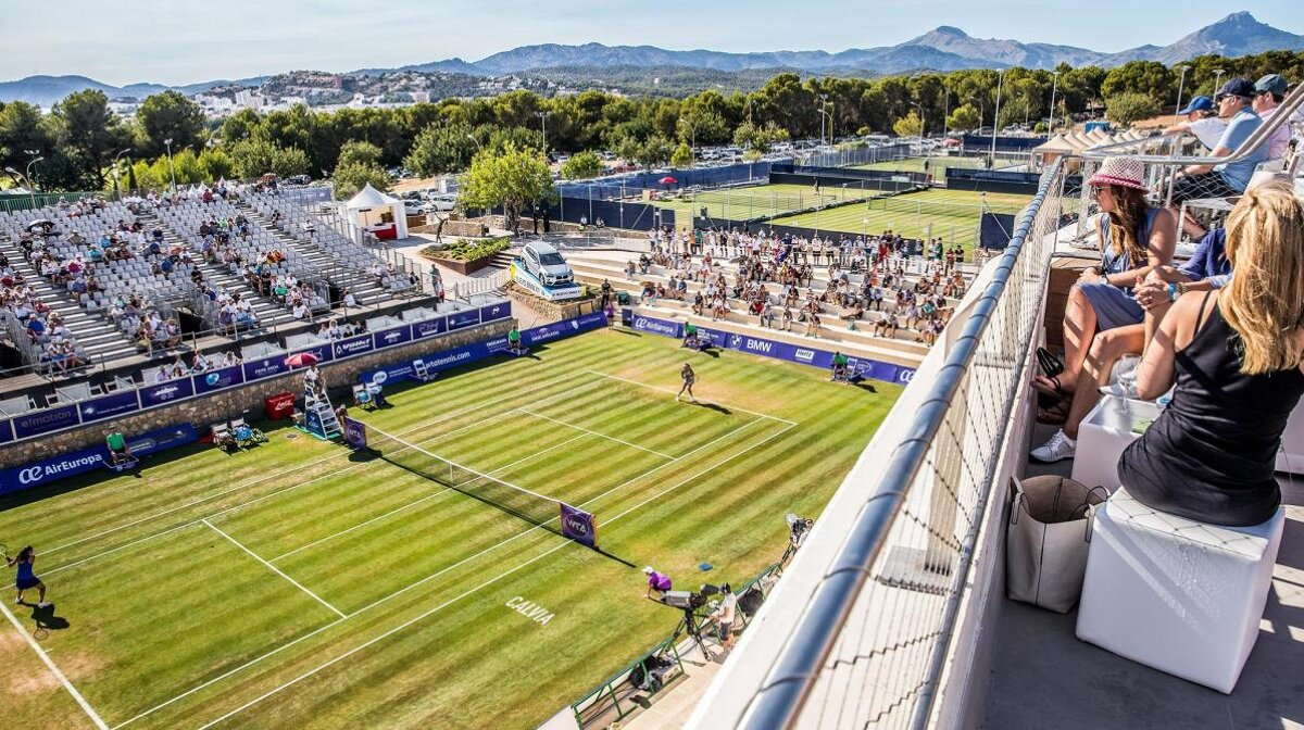 Mallorca to host men's ATP tour event in 2020 | SeeMallorca.com