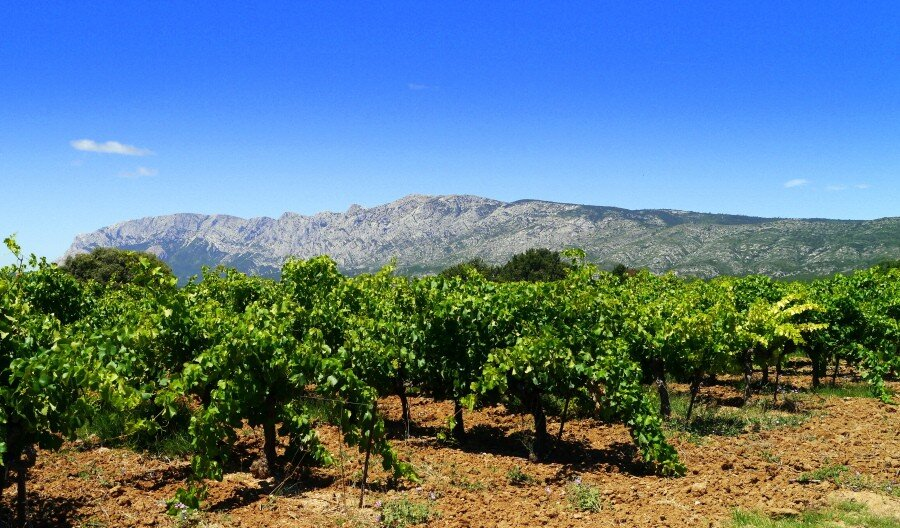 Scenic Drives Guide Provence
