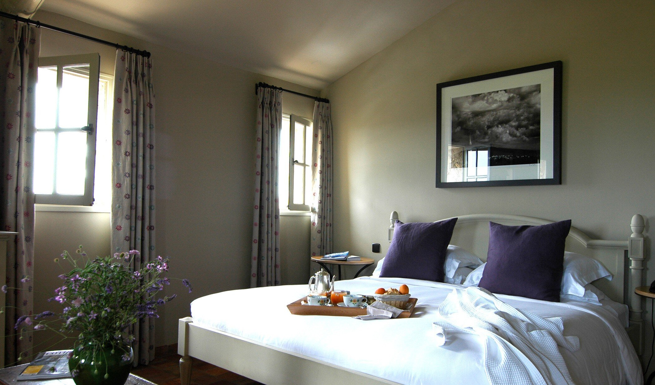 Luxury Hotels Provence